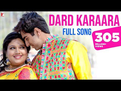 Dard Karaara - Full Song | Dum Laga Ke Haisha | Ayushmann Khurrana & Bhumi Pednekar