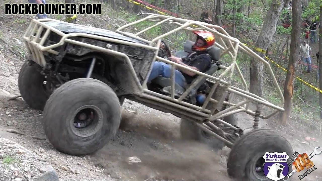 Toyota Rock Bouncer Youtube