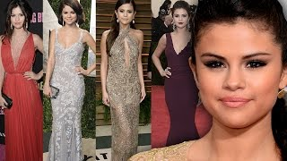 17 Selena Gomez Red Carpet Looks We Love!