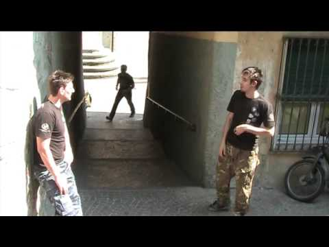 Jeet Kune Do street of war 8