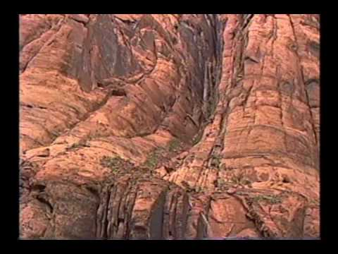 1997 Colorado River Trip with Storm Waterfalls