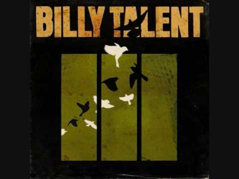 billy talent - the dead cant testify (album version)(great quality)