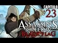 "Assasins Creed IV Black Flag con ALK4PON3 I Ep. 23 I ""Traidores a Full, Barba Negra NOOO!! I"