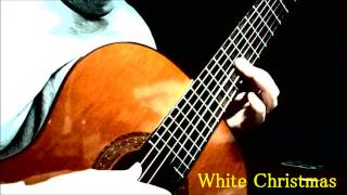 White Christmas(クラシックギター)