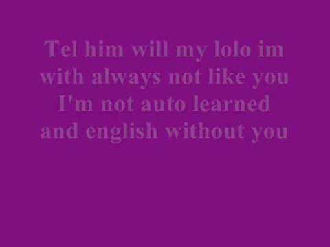 englisera-bisrock(lyrics)
