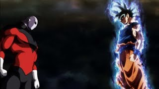 Dragon Ball Super - Limit Breaker Goku AMV (Goku VS Jiren)