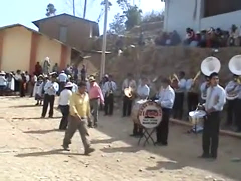 Fiesta patronal PAMPAP - Pamparomás 2010 (Video 3)