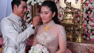 """""""Vỡ mộng"""" với cuộc hôn nhân 1 tháng của Thanh Bình - Ngọc Lan"""