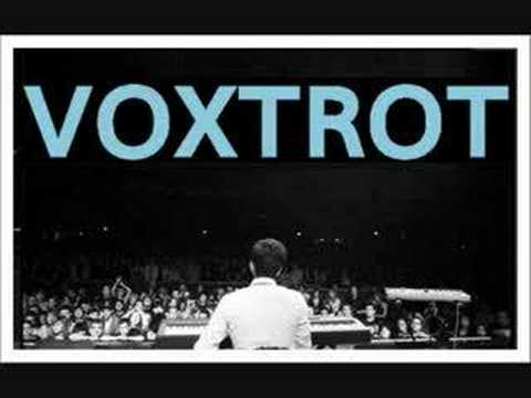 voxtrot- warmest part of the winter
