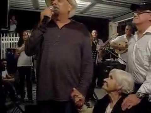 Renacer Borincano - Andrés Jiménez Aguinaldo Cagueño
