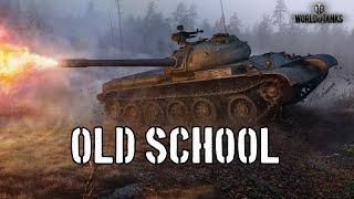 download musica World of Tanks - Old School