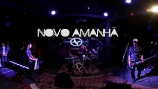 Audiovox Rock - NOVO AMANHÃ - Ao vivo em 360º