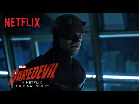 Marvel's Daredevil - Season 2 - Official Trailer - Part 2 - Netflix [HD]