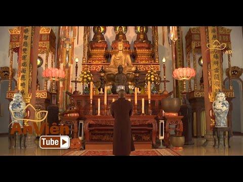 Chùa Việt Nam: Thiền viện Vạn Hạnh