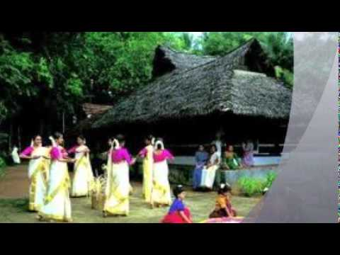 Thiruvathira Songs Part 1 video