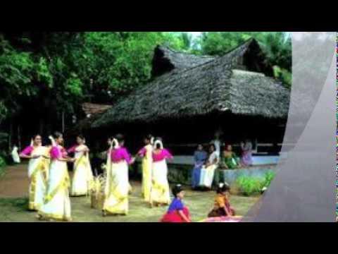 Thiruvathira Songs Part 1 video
