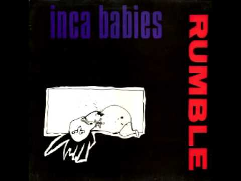 Inca Babies - Rumble (Link Wray Cover)