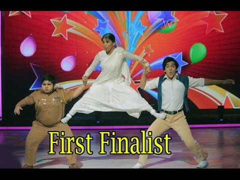 Jhalak Dikhla Jaa 8 | Faisal Khan Becomes First Finalist Of