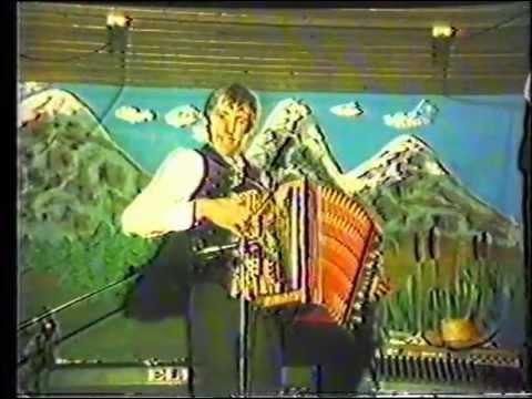 Erich Moser Trio - Heut jodelt die Harmonika