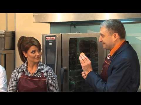 Омлет фриттата - вкусные рецепты от Faberlic!