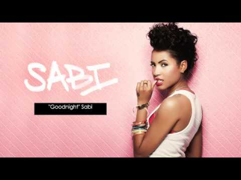 Sabi - Goodnight [Audio]