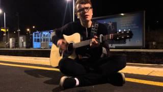 Danny Page- Last Train