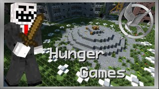 Hunger Games 213 - The No Chest Challenge V3