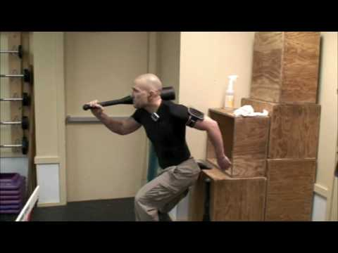 TACFIT Kickboxer 1D with Scott Sonnon [HD] Image 1