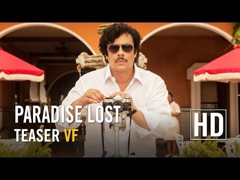 Paradise Lost - Teaser VF Officiel HD