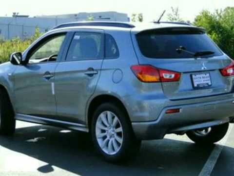 2011 Mitsubishi Outlander Sport #64346 in St-Paul