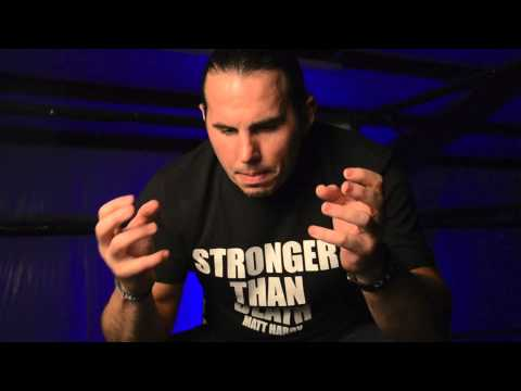 Matt Hardy Responds To Kevin Steen