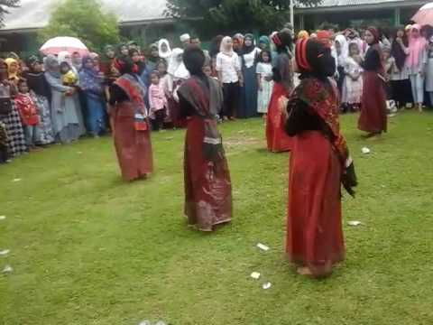 SMP Puncak Sorik Marapi Kabupaten  Madina