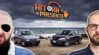 Lancia Ypsilon e Y10 | Ritorno al Presente #1