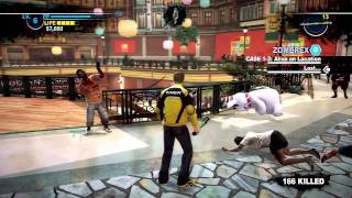 Dead Rising 2: Walkthrough - Part 5 - Nerdgasm - Let's Play (DR2 Gameplay/Commentary)