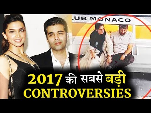 download lagu Bollywood Stars That Created Biggest Controversy In 2017 gratis