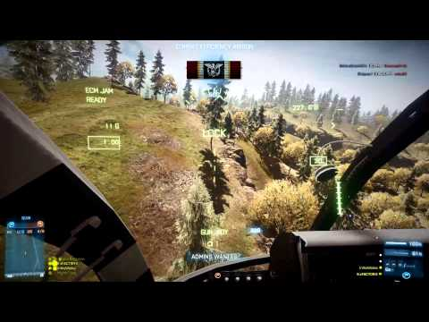 On the wrong end of a one way beating - Z-11 gameplay and paintball update