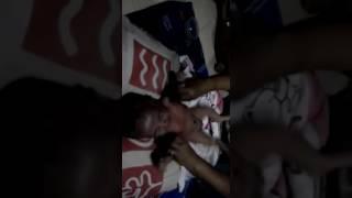 cara pijat tradisional untuk bayi