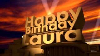 Download Lagu Happy Birthday Laura Gratis STAFABAND