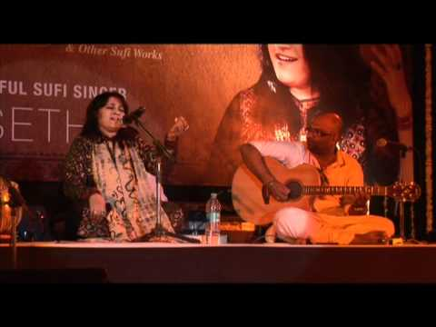 Kavita Seth - Live In Concert at Ravindra Natya Mandir - Mora...