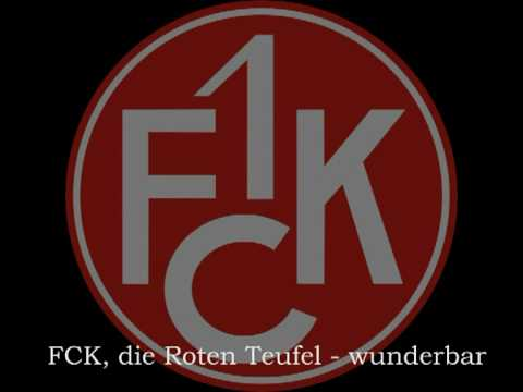 ROSS THE BOSS - 1. FC KAISERSLAUTERN - FCK Fan Hymn