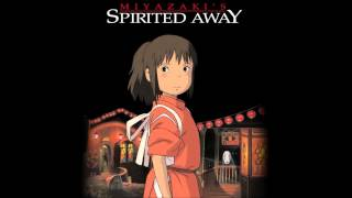 Spirited Away OST- The Dragon Boy / The Bottomless Pit [HQ]