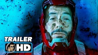 Iron Man 3 (2013) - Official Movie Trailer