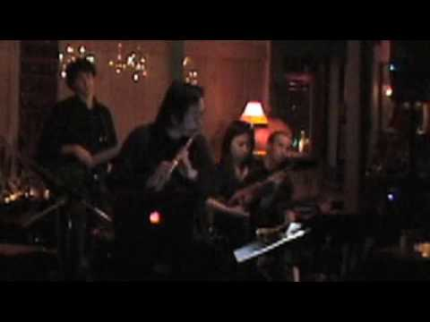 Jimmy's Walk by Hiro Honshuku and the A-NO-NE Ensemble
