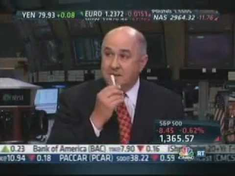 OraSure CEO D. Michels on CNBC