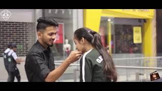 Tujhe Dekhe Bina Chain Kabhi Bhi Nahi Aata | Aniket Zanjurne | Neha Khan | Romantic Love Story