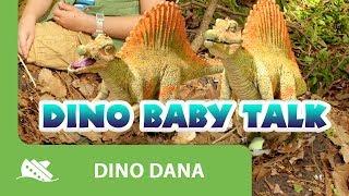 Dino Dana : Dino Baby Talk - Episode Promo