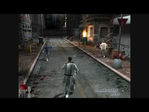 View the mod db elements of style (eos) mod for max payne 2 image eos screenshots