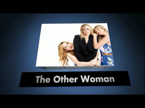 THE MOVIE ADDICT REVIEWS The Other Woman (2014) AKA RANT