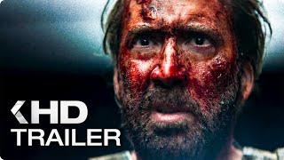 MANDY Trailer (2018)