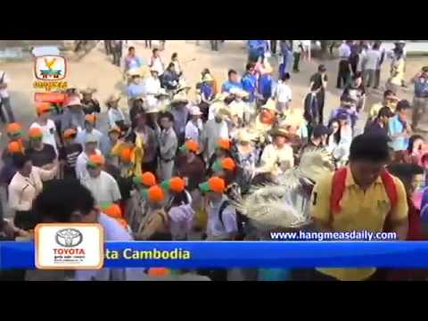 Khmer News, Hang Meas Daily HDTV News, breaking news, 06 May 2016, Part 02